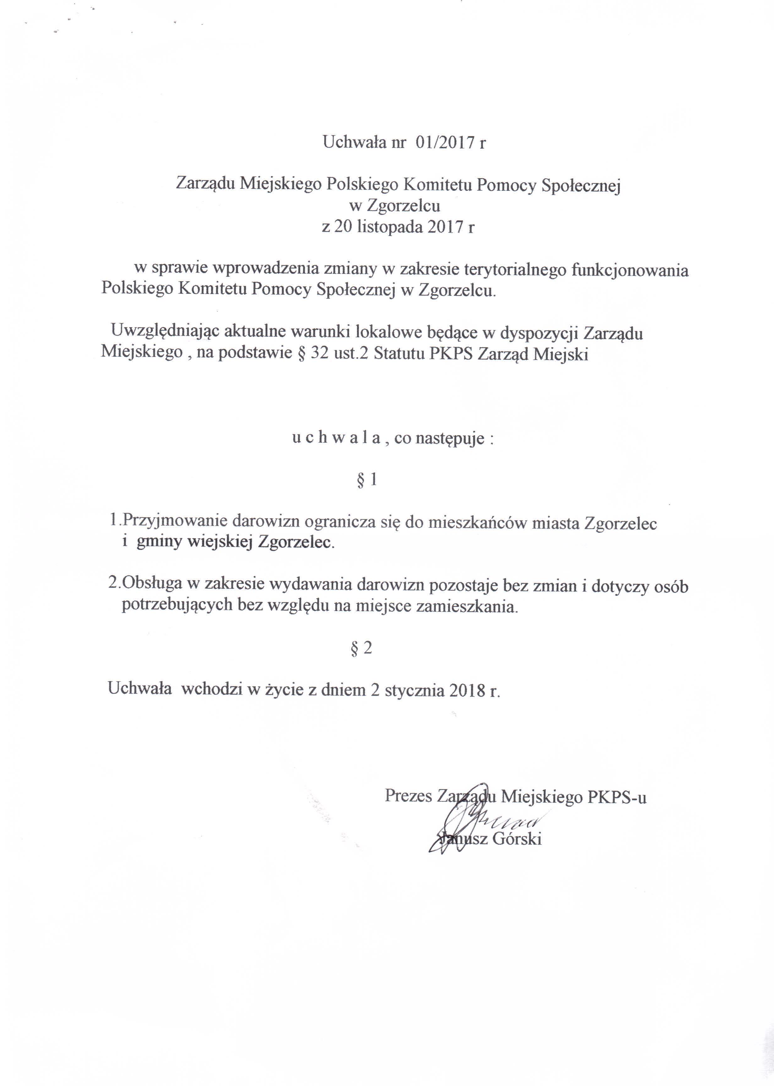 38cf589d3af9ad Działalność Polskiego Komitetu Pomocy Społecznej w Zgorzelcu